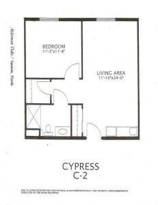 Cypress (C-2)