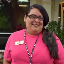 Jeanette Fernandez         Housekeeping