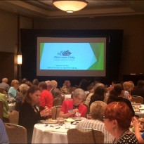 We sponsored the Downtown Sarasota Condo Association forum on Optimal Aging