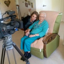 106 Years Old & on the News!
