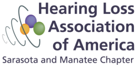 Hearing-Loss-Association-of-America-Sarasota-Manatee-Chapter-Logo