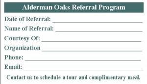 Alderman Oaks Referral Card (Back)(10-4-17)pub