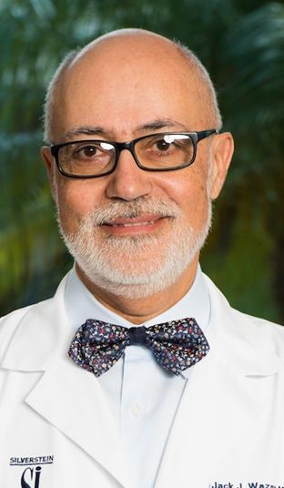 Dr. Jack Wazen