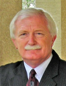 (Photo Provided by Sarastoa County Arts Council) Jim Shirley new executive director at the Sarasota County Art Council.