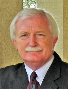 (Photo Provided by Sarastoa County Arts Council) Jim Shirley new executive director at the Sarasota County Art Council.